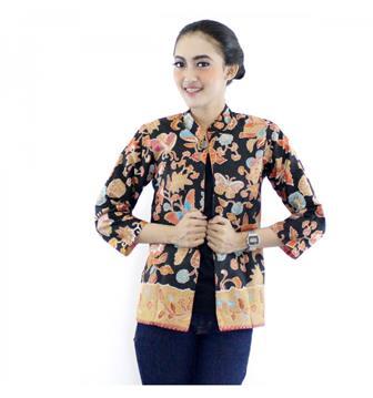Contoh Baju Seragam Guru Yang Cantik Dan Elegan