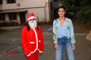 Bollywood Actress Alia Bhatt Stills at Christmas Celetion Mumbai  0015.jpg