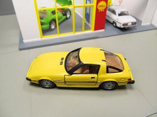 tomica premium rx7 sa22c