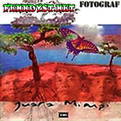 Fotograf - Juara Mimpi (1997) Album cover