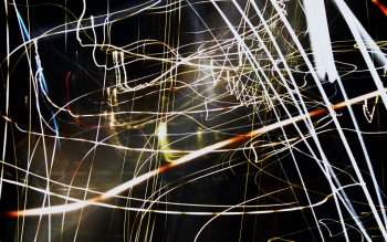 Wallpaper: Light Painting