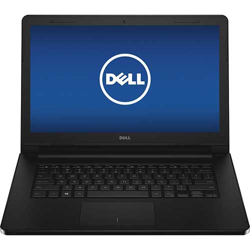 Dell Inspiron 14 I3452-600BLK Laptop Drivers