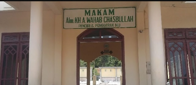 Cerita Karomah Kiai Muhaiminah & Jas Kebal Peluru Kiai Wahab Chasbullah