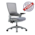 Ergonomic High Swivel Executive Chair