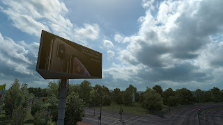 ets 2 real advertisements screenshots 15, baltic