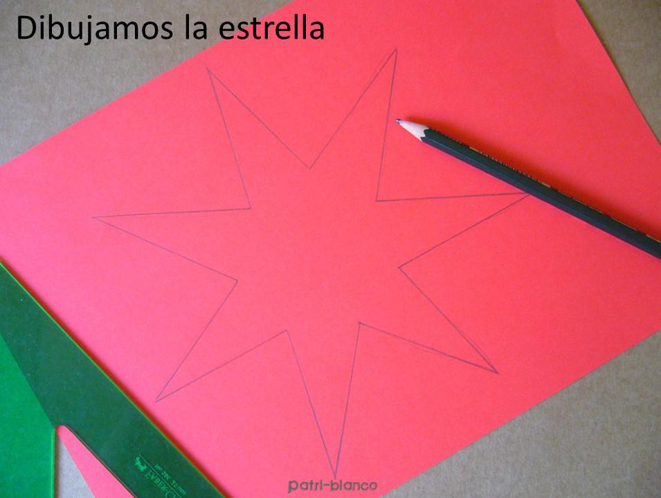 paso 1 estrella