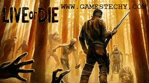 Live or Die Survival MOD Unlimited Money