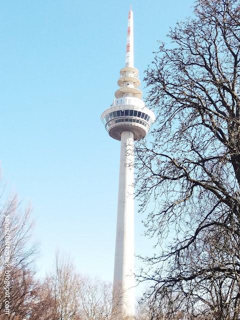 Mannheim atrakcje