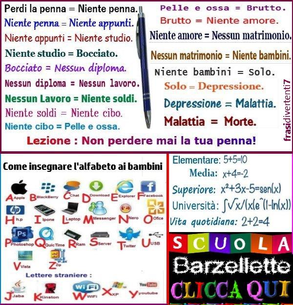 http://frasidivertenti7.blogspot.it/2017/09/barzellette-sulla-scuola.html