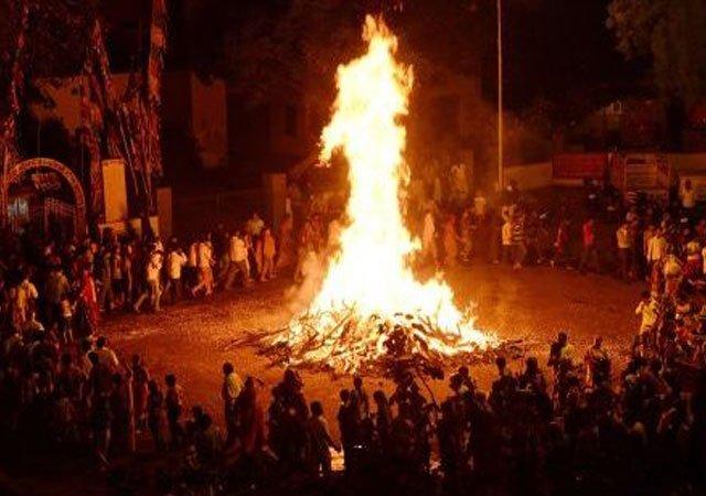 Bhogi Festival