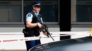 اغلاق مستشفي في نيوزيلاندا بعد ..تهديد امني