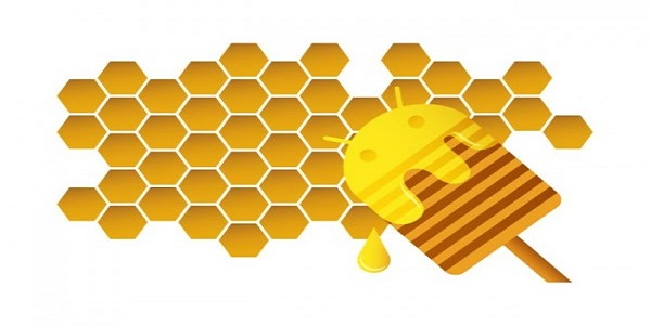 OS Android Honeycomb