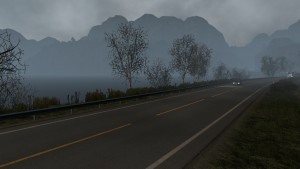 Mild Winter Weather Mod 2.7