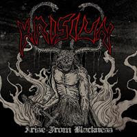 [2012] - Arise From Blackness