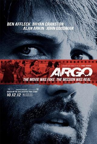 Argo DVDRip Latino