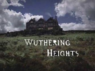 Les hauts de Hurlevent : château