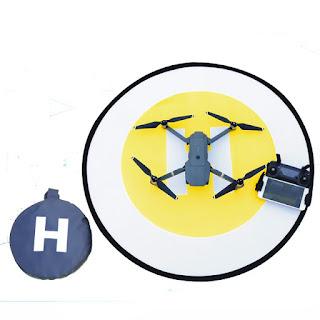 10 Aksesoris Terbaik Untuk Drone Dji Mavic