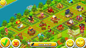 Hay Day APK Latest Game Free Download For Androids