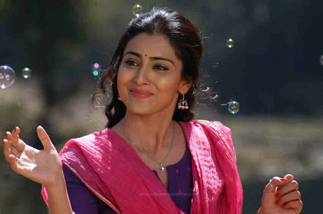 Shriya Saran In Khaidi No 150 ?