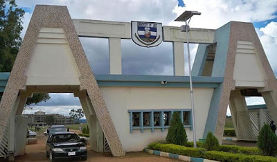 UNIJOS Post-UTME/DE Screening Form is Out: Procedures, Cut Off Mark, Price and Closing Date