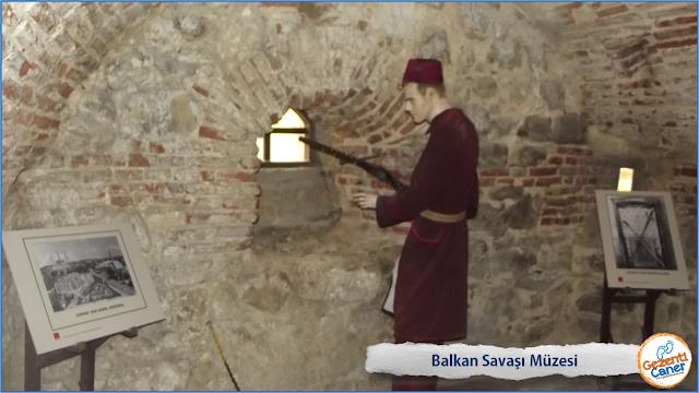 Balkan,Savasi-Muzesi1