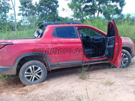 SEVIC de Guajará-Mirim impede travessia de veículo para a Bolívia