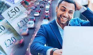Assurance auto au Royaume-Uni