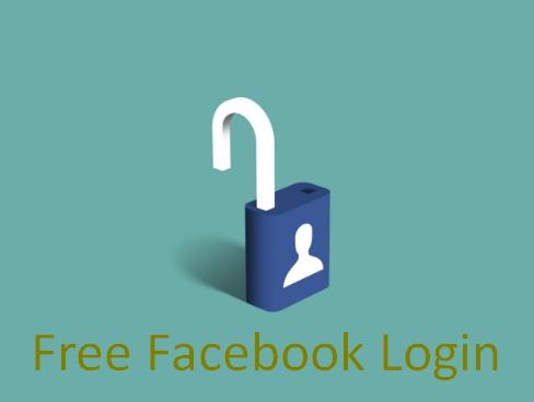 Free Facebook Login