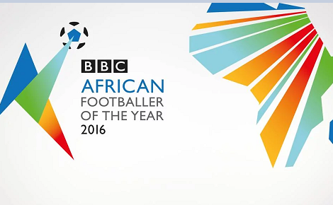 Nominees for BBC African Footballer of the Year revealed