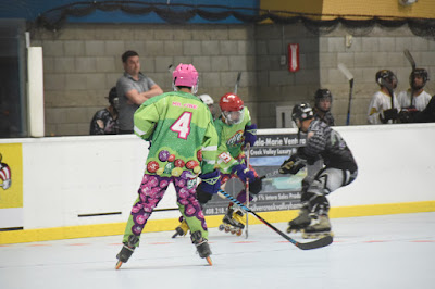Inline Hockey Team