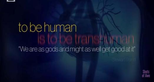 TRANSHUMANISMO, ROBOTS HUMANOS - Página 18 Ser-humano