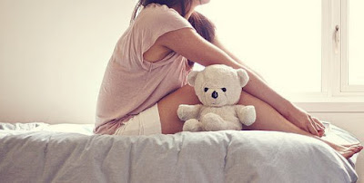 Не спи в одиночестве. Ложись с мишкой!
