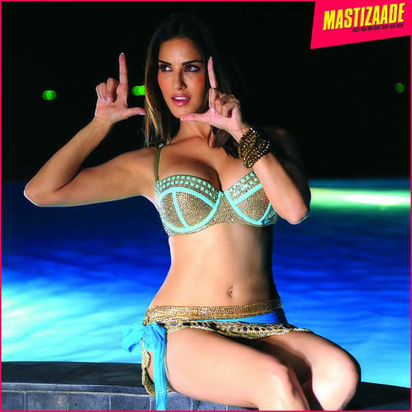 My Best Collection Mastizaade 2016 Full Sunny Leone Hd -5314