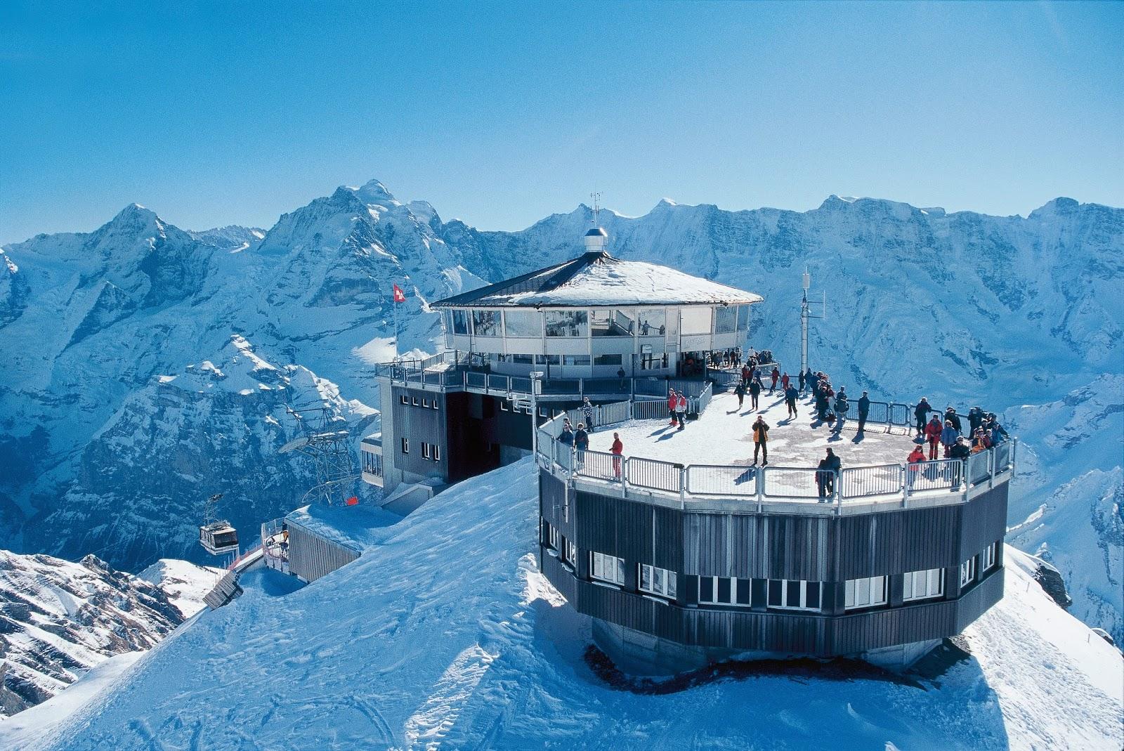 Plan Your Honeymoon in Switzerland | Jungfrau Region