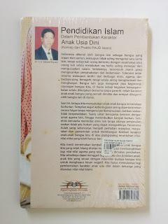 Pendidikan Islam Dalam Pembentukan Karakter Anak Usia Dini