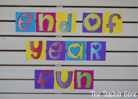 End of Year Fun and a Freebie!
