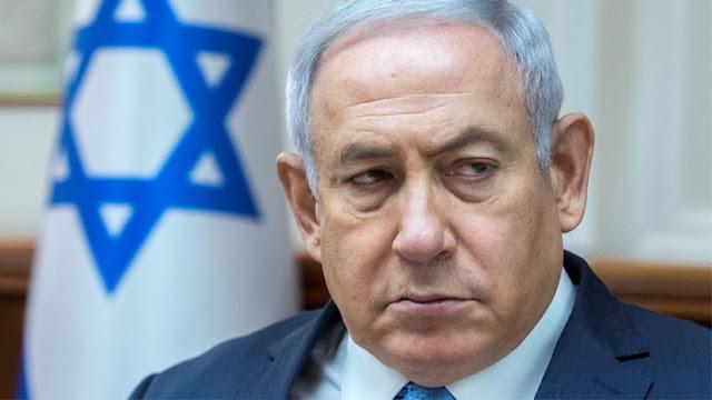 """El primer ministro de Israel calificó las sanciones contra Irán de """"valientes y correctas"""""""