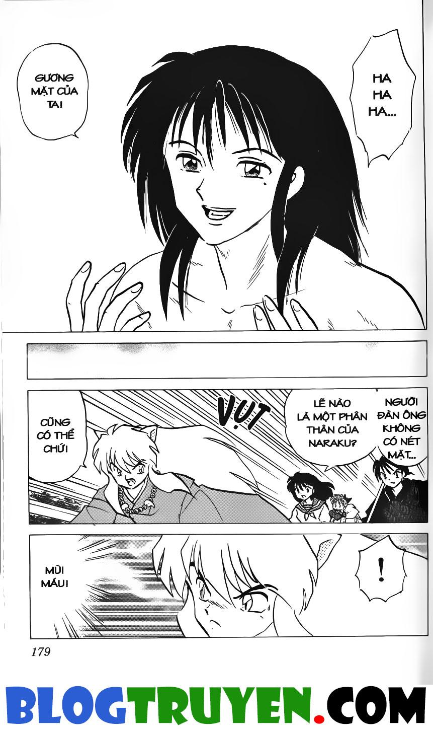 Inuyasha vol 21.10 trang 12