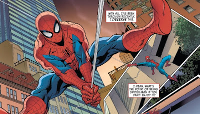 The Amazing Spider-Man #698