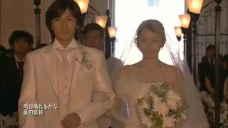 Drama Jepang Komedi Romantis - Proposal Daisakusen