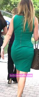 fotos mujeres bellas vestidos apretados