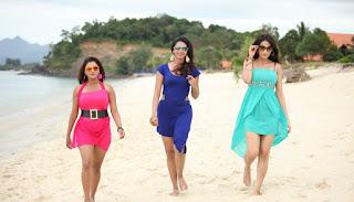 Aata Movie latest New Pics