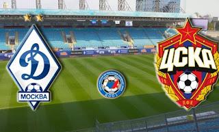 ЦСКА – Динамо М смотреть онлайн бесплатно 5 мая 2019 прямая трансляция в 16:30 МСК.