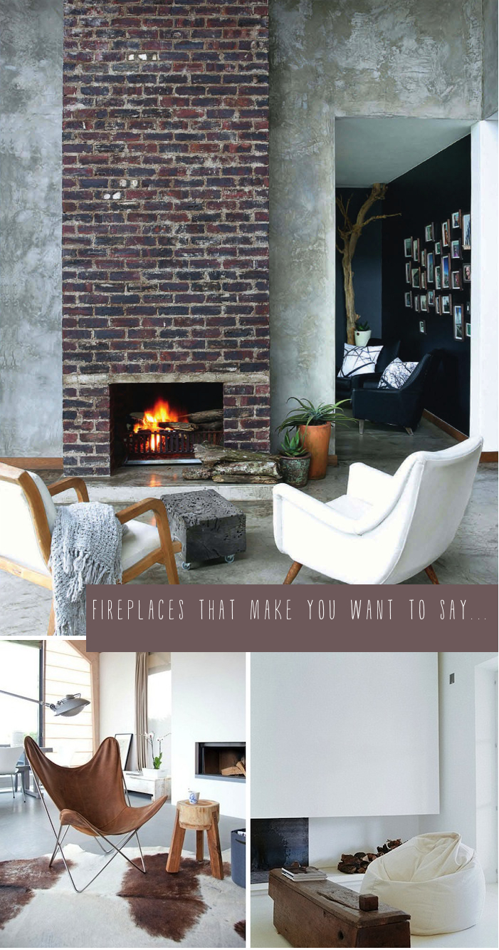 Una de chimeneas decorar tu casa es for Foro casas con vida