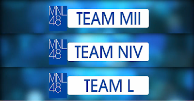 MNL48 Team MII, Team NIV, Team L.png