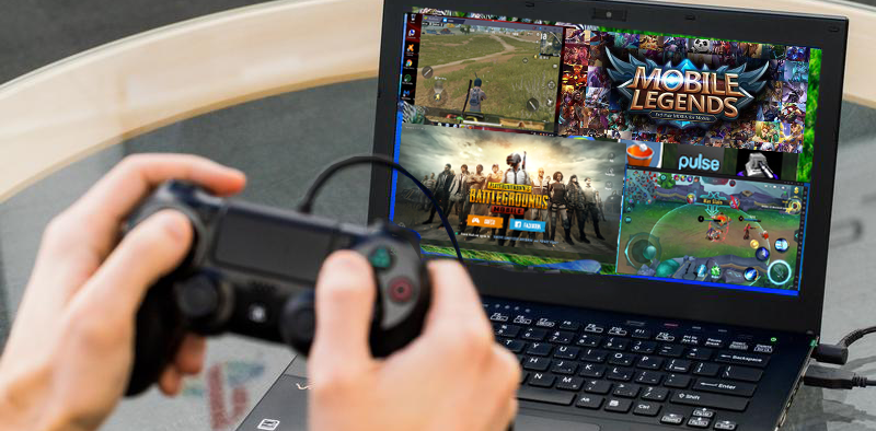 Nox App Player 6.6.0.5 (Full) Android emulator for Windows PC