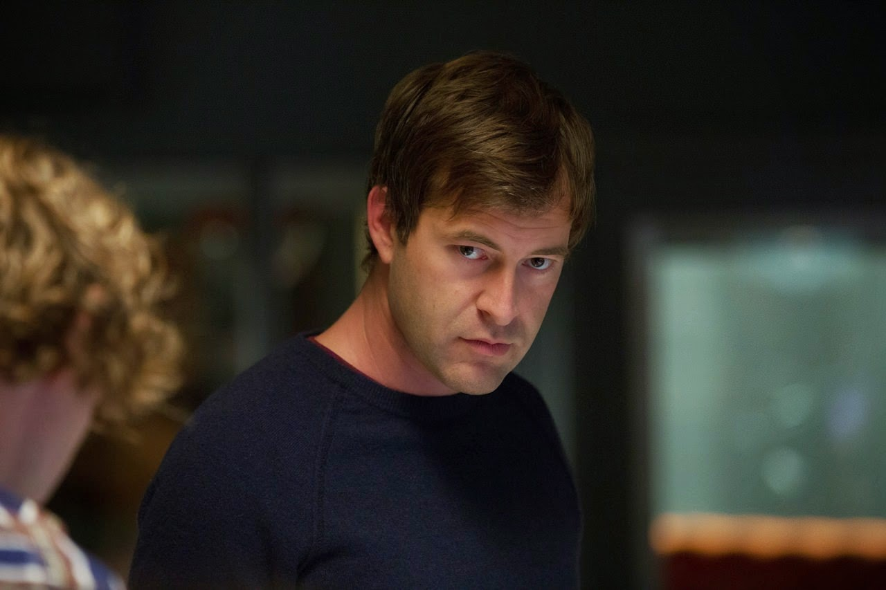 the lazarus effect mark duplass