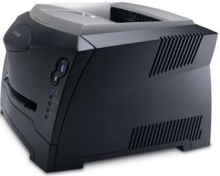 Lexmark E330 Télécharger Pilote Gratuit