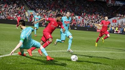 FIFA 15 PC Free Download