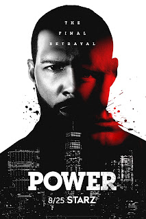 Power (2014) Temporada 6